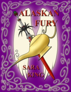 Alaska Fury Book Cover