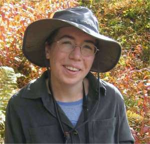 Author Sara King
