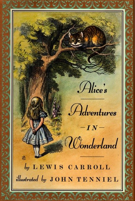 alice in wonderland book report summary Get all the key plot points of lewis carroll's alice's adventures in wonderland on one page from the creators of sparknotes.