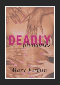 Deadly Pleasures Book Cover