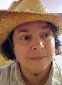 author bobbie a chukran
