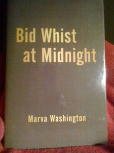 Bid Whist at Midnight Book cover