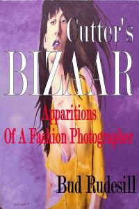 Cutter's Bizaar Book Cover