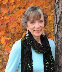 Shelia Rudesill - Author