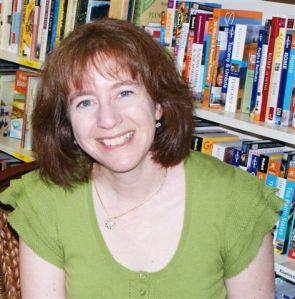 Author Patrice Sarath