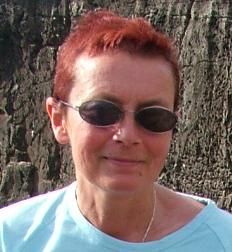 Author Chico Kidd