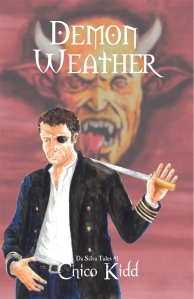 Demon Weather Book Cover