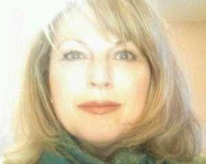 Renee Johnson Writer and Blogger