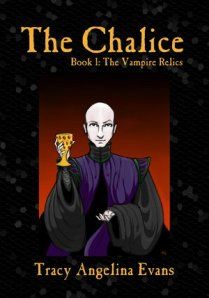 The Chalice Book Cover