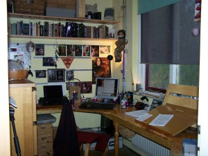 Blaine D Arden Office Space