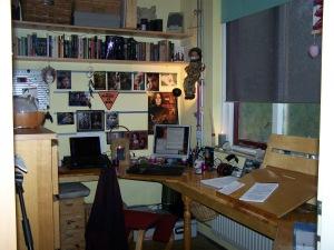 Blaine D Arden Office Space