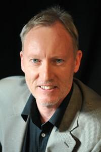 Author Ian Walkley