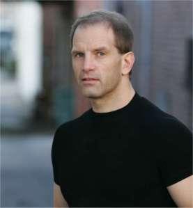 Author Patrick C Greene