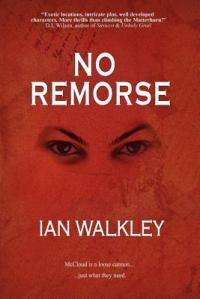 No Remorse Book Cover
