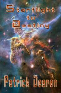 Starflight to Destiny book cover