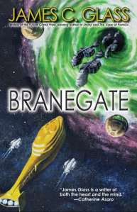 Branegate Book Cover