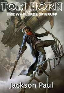 Tom Horn Book Cover