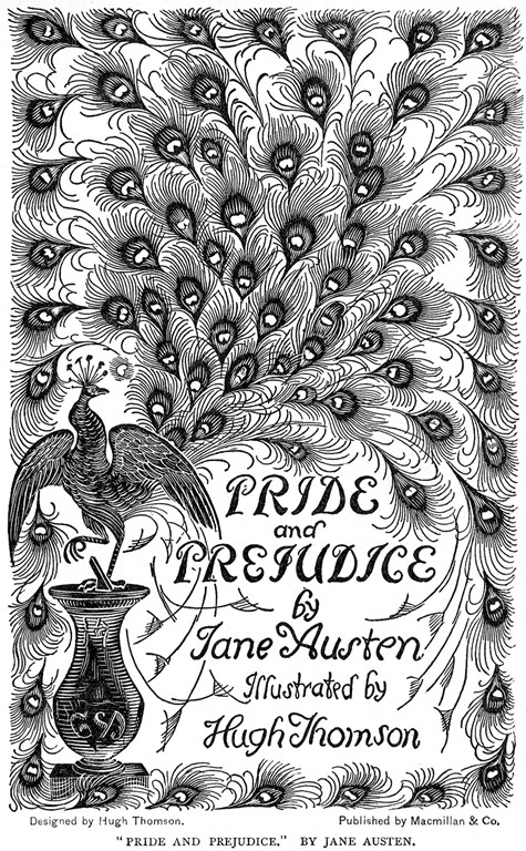 Does anyone know any books that offer a critique on Pride and Prejudice?