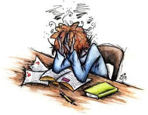 Stressed Editor