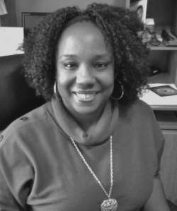Tesa M Colvin - Author and Poet