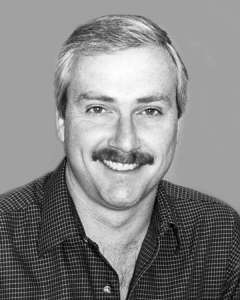 Marty Steere - Author