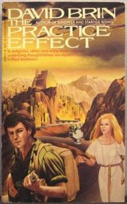 The Practice Effect Book Cover