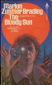 The Bloody Sun Book Cover