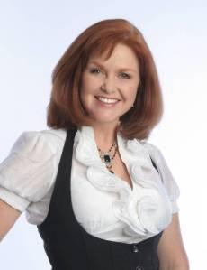 Author DeAnna Cameron