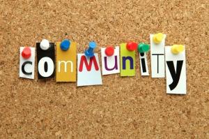 Writer's Communities
