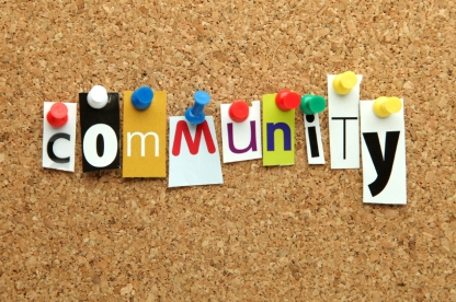 Image result for community writing
