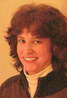 Mary Louise Davie - Author