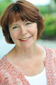 Author Judy Leslie