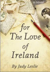 For the Love of Ireland Book Cover