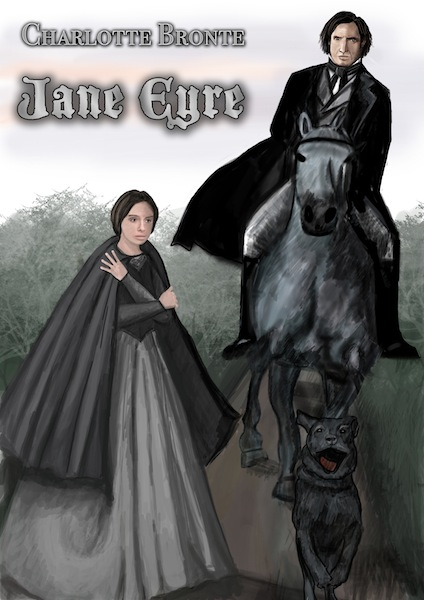 a review of the novel jane eyre Get an answer for 'a review by elizabeth rigby of charlotte bronte's jane eyre states that the novel is pre-eminently an anti-christian composition is this true is there any part that is christian' and find homework help for other jane eyre questions at enotes.