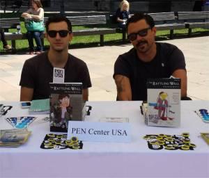 PEN Center USA