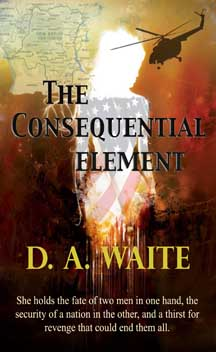 The Consequential Element Book Cover
