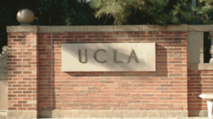ucla sign