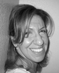 Author Meredith Allard