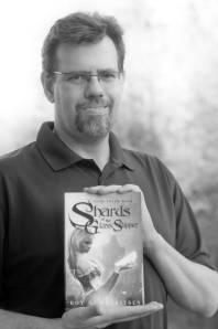 Author Roy Mauritsen