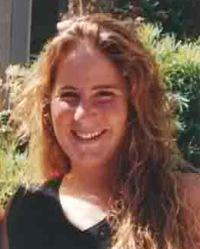 Author Melissa Douthit