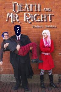 Death and Mr. Right Book Cover
