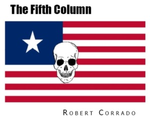 The Fifth Column Book Cover