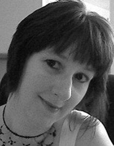 Author February Grace