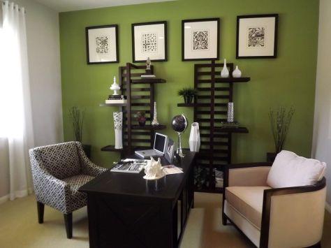 Edgehill Terrace Office