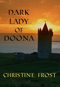 Dark Lady of Doona  Book Cover