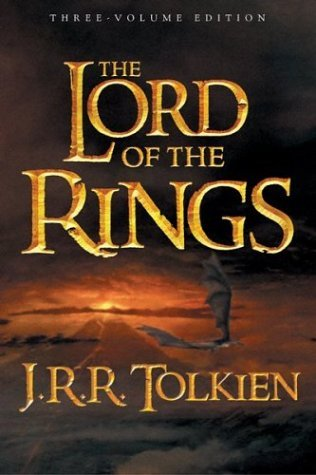 an analysis of jrr tolkiens novel lord of the rings Part one: the fellowship of the ring (the authorized edition of the famous fantasy trilogy the lord of the rings newly revised, with a special foreword by the author) by j r r tolkien.