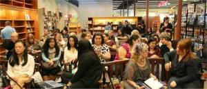 Filofax Extravaganza Attendees
