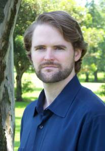 Author Christopher Andrews