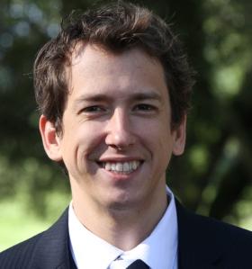 Author Adam Gillrie