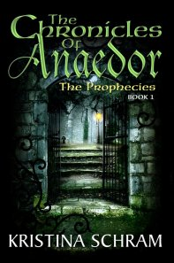 The Prophecies Book Cover